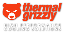 Thermal Grizzly High Performance Cooling Solutions - Thermal Grizzly